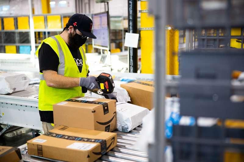 Amazon uruchomi polską wersję sklepu