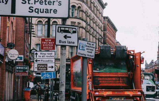 Przewoźnicy rezygnują z przewozów do Wielkiej Brytanii