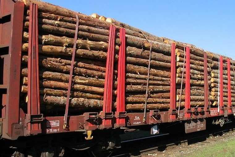Wagon typu Roos DB Cargo