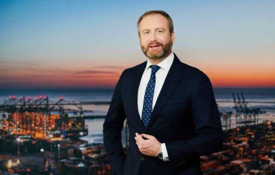 Charles Baker DCT Gdańsk